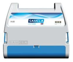 system zarządzania SAMCLA